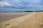 beach, sand, remote, coast, scotland, 2014, photo
