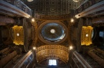 rome, church, interior, italy, 2013, photo