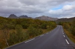 roadshot, road, lofoten, norway, e10, 2013, Stock Images Norway, photo