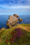 rock, coast, rugged, shore, ocean, scotland, 2014, Scotland, photo