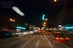 city, rush, road, vienna, wien, austria, photo