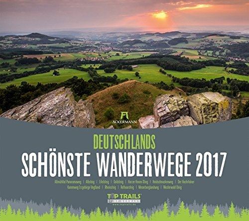 calendar, cover, germany, 2017, photo