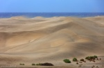 dunes, el oasis, maspalomas, gran canaria, storm, desert, spain, Best Landscape Photos of 2014, photo