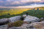 latest, mountain, sunset, summer, saxon-switzerland, valley, kirsten, germany, 2015, photo