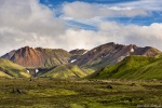 highlands, mountains, landmannalaugar, moss, volcanic, iceland, 2016, photo