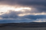 highlands, volcanic, clouds, storm, remote, iceland, photo