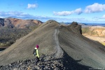 highlands, mountains, landmannalaugar, lava, volcanic, kirsti, iceland, 2016, photo