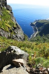 hiking, reinebringen, lofoten, norway, 2013, Hiking Reinebringen, photo