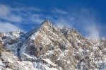 alpen, snow, winter, mountain, oytal, oberstdorf, germany, photo