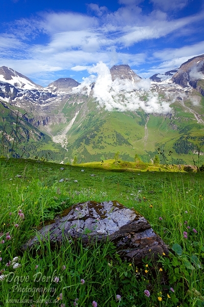 hohe tauern, alps, mountain, summer, national parc, photo