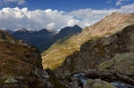 mountain, pass, valley, alpine, alps, summer, swiss, 2012, Switzerland, photo