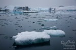 iceland, glaciers, ice, bay, iceberg, snow, south, ocean, coast, morning, remote, rare, foggy, sea, atlantic, blue, white, photo