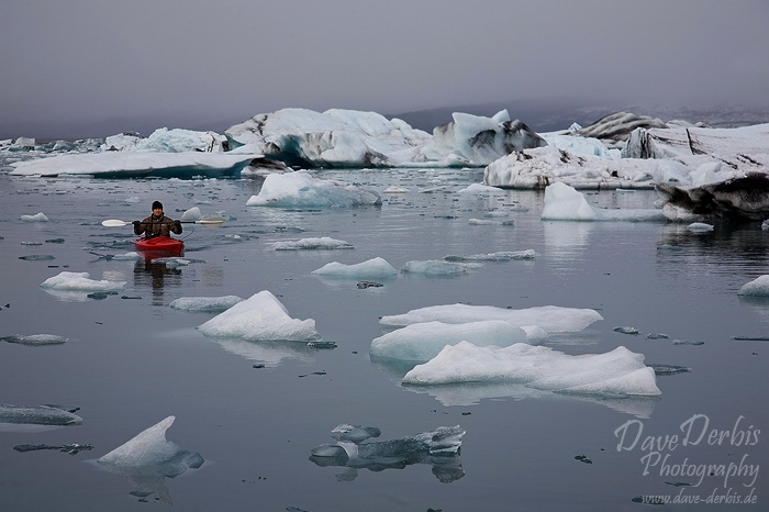 iceland, glacier bay, jokulsarlon, kayaking, matthew huntley, glacier, south, bay, cold, kayak, island, september, photo