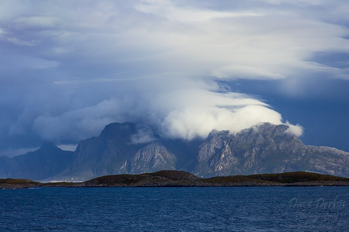 storm, clouds, fjord, mountain, norway, 2013, photo