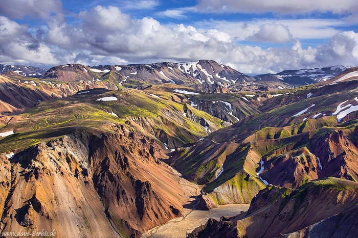landmannalaugar, mountains, volcano, rhyolite, volcanic, iceland, 2016, photo