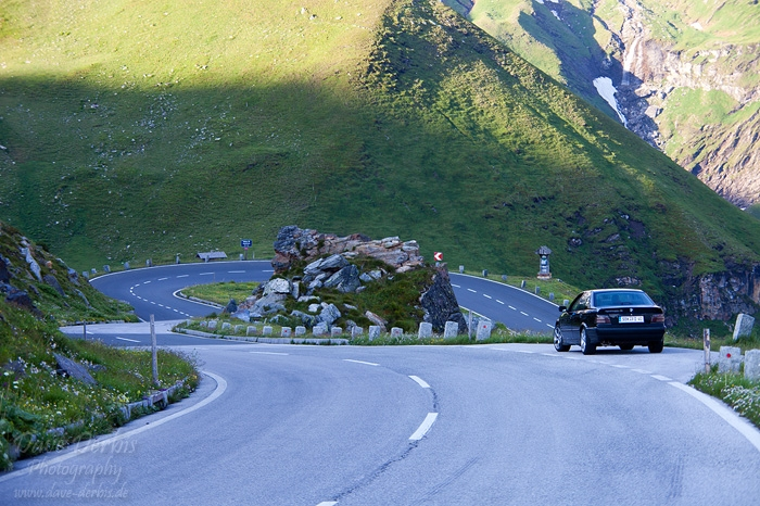 roadshot, hohe tauern, national park, austria, tour, photo