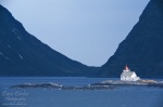 norway, fjord, coast, lighthouse, mountain, hurtigruten, photo