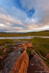 lake, loch, sunset, summer, remote, scotland, 2014, Scotland, photo
