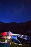 hohe tauern, national park, austria, tour, night, photo