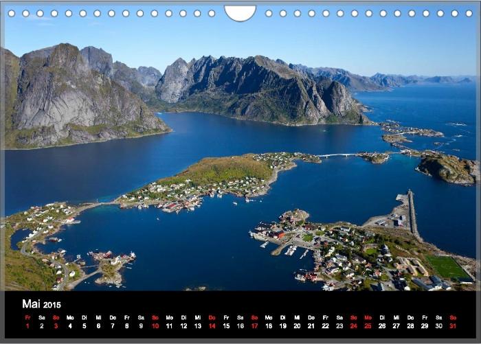 Mensch Und Natur Kalender Mai Europa Dave Derbis