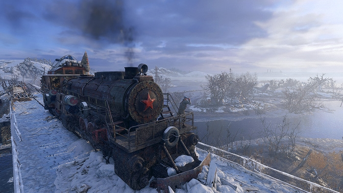 metro exodus, game, ingame, photography, screenshot, 2018, photo