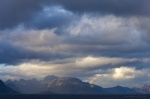 storm, mountain, rugged, fjord, lofoten, norway, 2013, photo