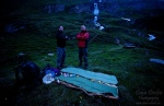 camping, hohe tauern, national park, austria, selfie, tour, photo