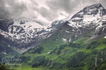 alpen, nationalpark, valley, mountain, tal, grossglockner, berg, schneebedeckt, dramatic, himmel, sky, mountain, storm, forest, wald, austria, großes wiesbachhorn, austria, Austria, photo