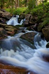 harz, river, cascade, valley, falls, germany, 2010, photo
