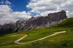 passo giao, italy, mountain, rugged, roadshot, camping, passo, giao, 2011, photo