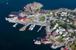 aerial, reine, lofoten, norway, village, 2013, photo