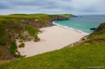 bay, beach, coast, rugged, remote, scotland, 2014, photo