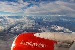 norway, airplane, clouds, window, 2013, photo