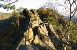 saxon switzerland, germany, hiking, 2013, Wandern auf die Schrammsteine, photo