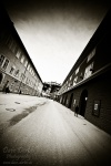 salzburg, shadows, alpen, austria, schatten, gasse, shadows, bnw, Cityscapes, photo