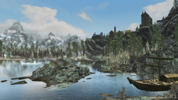 skyrim, game, ingame, photography, screenshot, the elder scrolls 5, special edition, 2016, photo