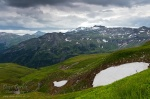 storm, meadow, alps, mountain, hohe tauern, national park, austria,, photo
