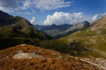 mountain, pass, valley, alpine, alps, summer, swiss, 2012, photo