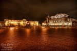 semperoper, dresden, christmas, winter, cold, radeberger, pilsner, radeberger pilsner, theatherplatz, photo