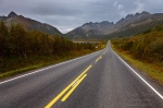 roadshot, mountain, road, lofoten, norway, 2013