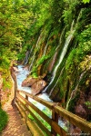 waterfall, creek, stream, mountains, alps, bavaria, germany, 2020, Best Landscape Photos of 2020, photo
