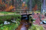 hiking, harz, bode, bodetal, bridge,tour, 2012, Wandern im Harz, photo