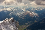 zugspitze, mountain, view, summit, germany, 2014, Germany, photo